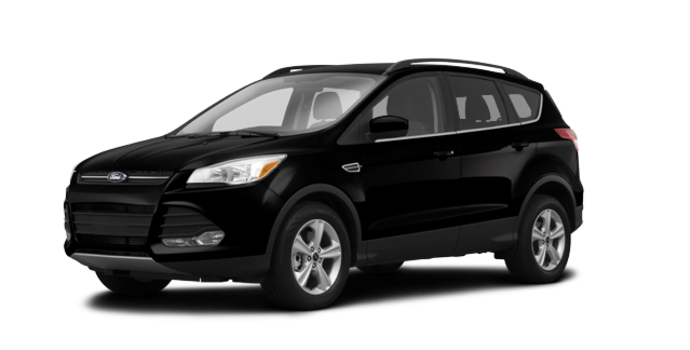 2016 Ford Escape SE | Photo 6 | Shadow Black