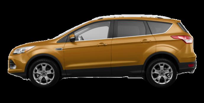 2016 Ford Escape TITANIUM | Photo 4 | Electric Spice