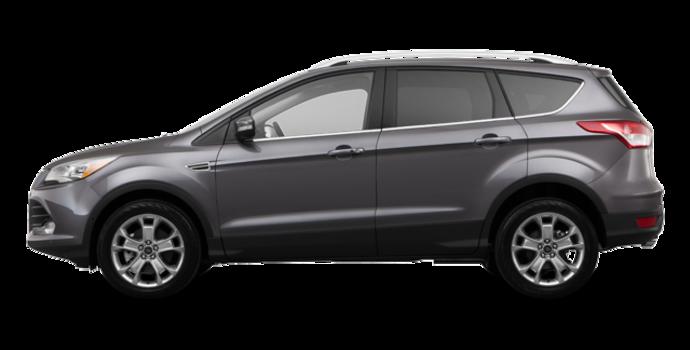 2016 Ford Escape TITANIUM | Photo 4 | Magnetic