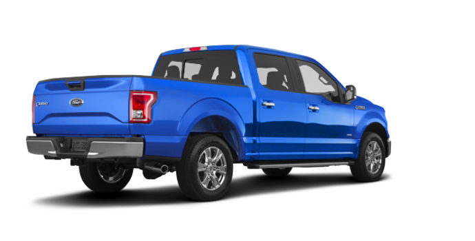 2016 Ford F-150 XLT | Photo 5 | Blue Flame