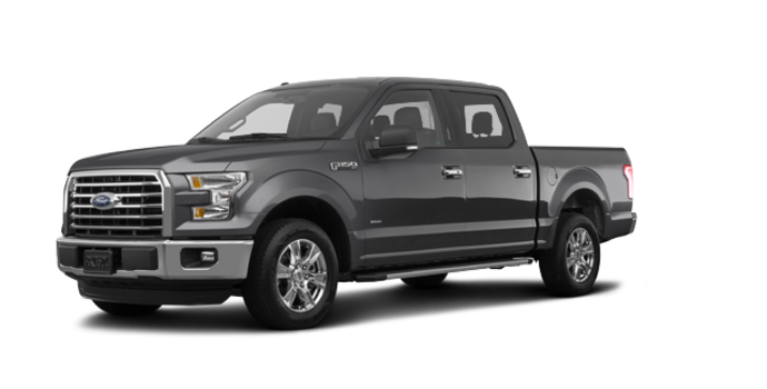 2016 Ford F-150 XLT | Photo 6 | Magnetic