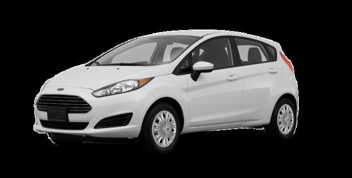 2016 Ford Fiesta S HATCHBACK | Photo 6 | Oxford White