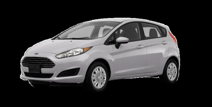 2016 Ford Fiesta S HATCHBACK | Photo 6 | Ingot Silver