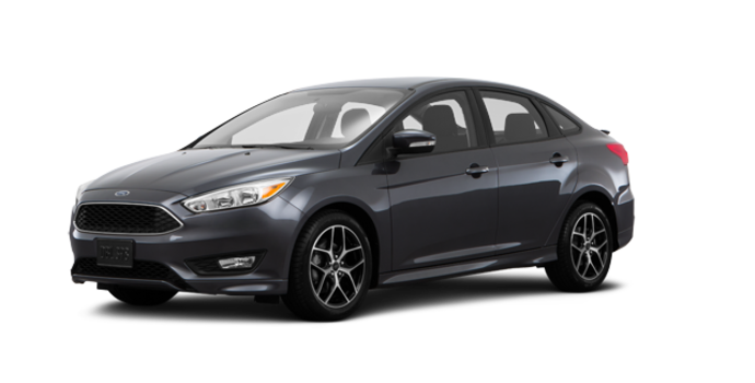 2016 Ford Focus Sedan SE | Photo 6 | Magnetic