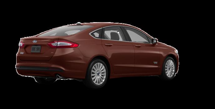 2016 Ford Fusion Energi SE | Photo 5 | Bronze Fire