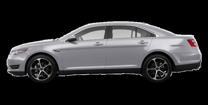2016 Ford Taurus SEL | Photo 4 | Ingot Silver