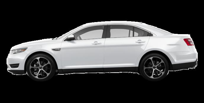 2016 Ford Taurus SEL | Photo 4 | Oxford White