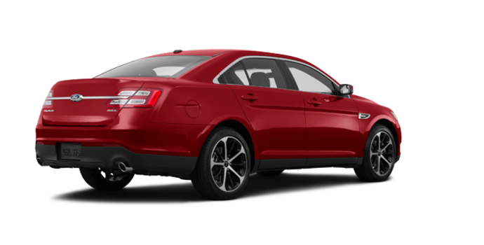 2016 Ford Taurus SEL | Photo 5 | Ruby Red