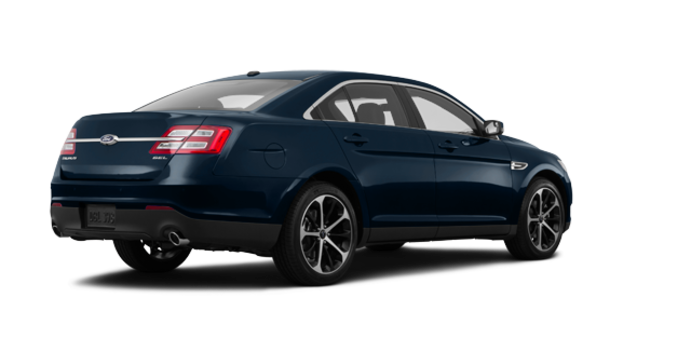 2016 Ford Taurus SEL | Photo 5 | Blue Jeans