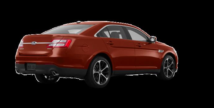2016 Ford Taurus SEL | Photo 5 | Bronze Fire
