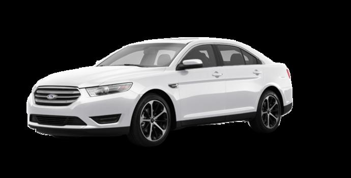 2016 Ford Taurus SEL | Photo 6 | White Platinum