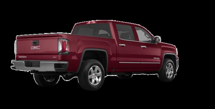 2016 GMC Sierra 1500 SLT | Photo 5 | Crimson Red
