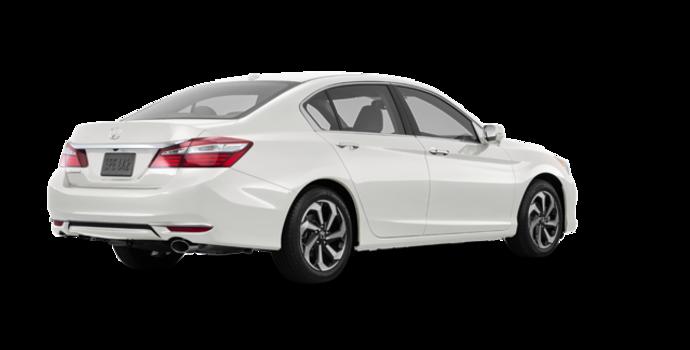 2016 Honda Accord Sedan EX-L   Photo 5   White Orchid Pearl