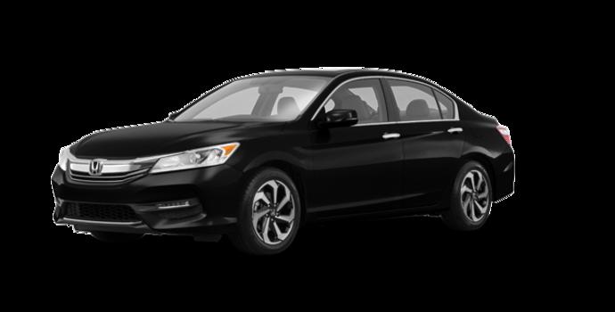 2016 Honda Accord Sedan EX-L   Photo 6   Crystal Black Pearl