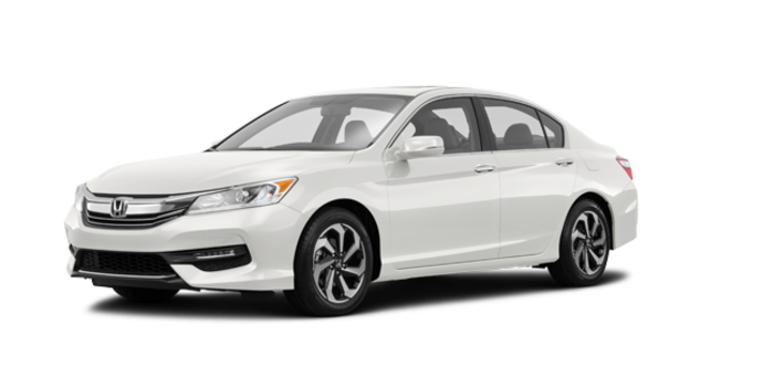 2016 Honda Accord Sedan EX-L | Photo 6 | White Orchid Pearl