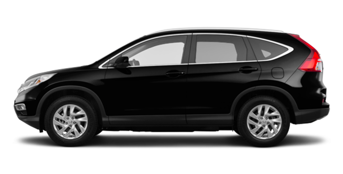 2016 Honda CR-V EX-L | Photo 4 | Crystal Black Pearl