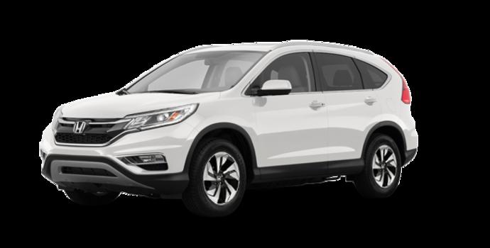 2016 Honda CR-V TOURING | Photo 6 | White Diamond Pearl