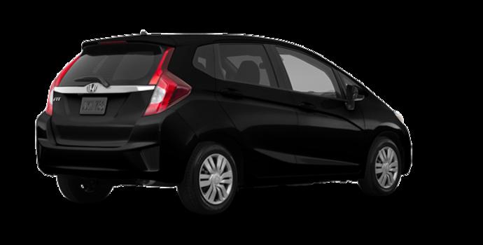 2016 Honda Fit LX | Photo 5 | Crystal Black Pearl