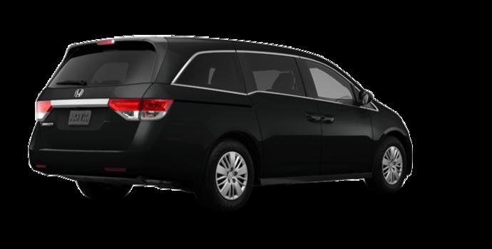 2016 Honda Odyssey LX | Photo 5 | Crystal Black Pearl