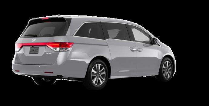 2016 Honda Odyssey TOURING | Photo 5 | Lunar Silver Metallic
