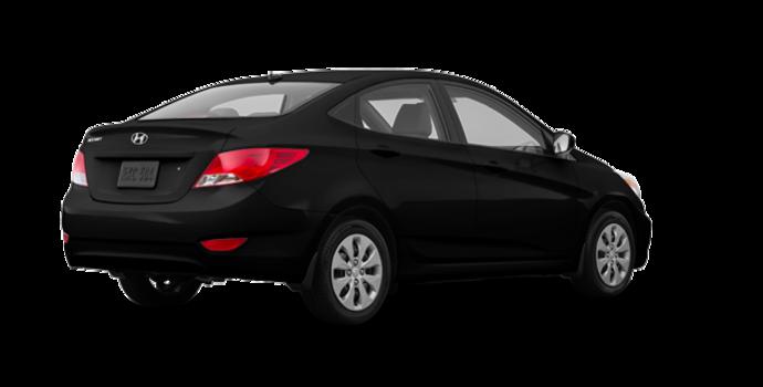 2016 Hyundai Accent Sedan GL | Photo 5 | Ultra Black