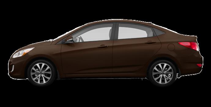 2016 Hyundai Accent Sedan GLS | Photo 4 | Coffee Bean