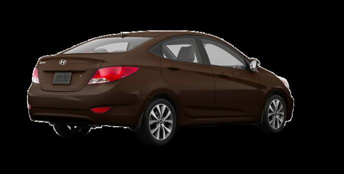 2016 Hyundai Accent Sedan GLS | Photo 5 | Coffee Bean