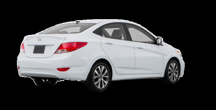 2016 Hyundai Accent Sedan SE | Photo 5 | Century White