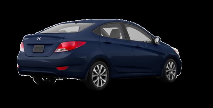 2016 Hyundai Accent Sedan SE | Photo 5 | Pacific Blue