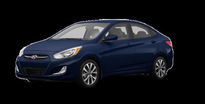 2016 Hyundai Accent Sedan SE | Photo 6 | Pacific Blue