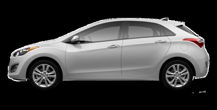 2016 Hyundai Elantra GT GLS | Photo 4 | Shimmering Silver