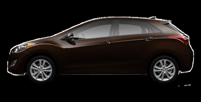 2016 Hyundai Elantra GT GLS | Photo 4 | Coffee Bean