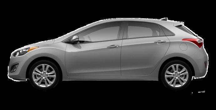 2016 Hyundai Elantra GT GLS | Photo 4 | Titanium Grey Metallic
