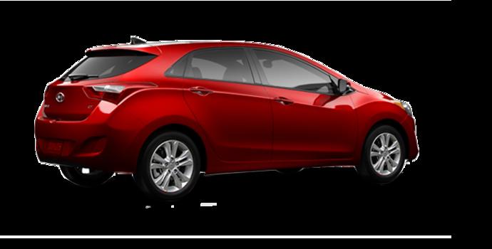 2016 Hyundai Elantra GT GLS | Photo 5 | Geranium Red