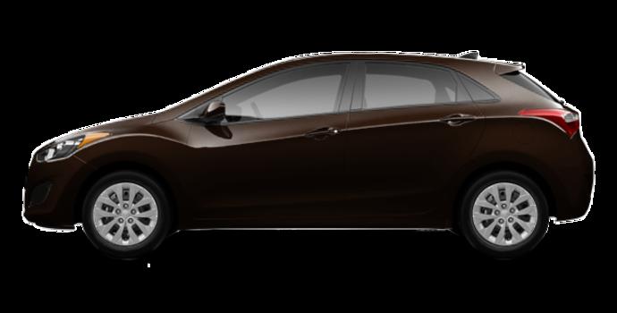 2016 Hyundai Elantra GT L | Photo 4 | Coffee Bean