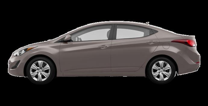 2016 Hyundai Elantra L | Photo 4 | Desert Bronze