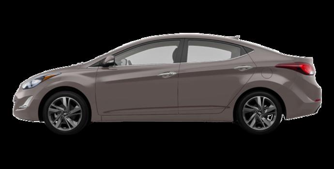 2016 Hyundai Elantra LIMITED | Photo 4 | Sandy Bronze