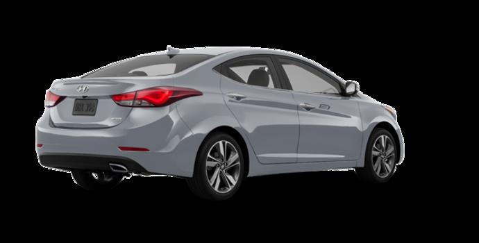 2016 Hyundai Elantra LIMITED | Photo 5 | Shimmering Silver