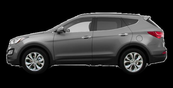 2016 Hyundai Santa Fe Sport 2.0T LIMITED | Photo 4 | Sparkling Silver