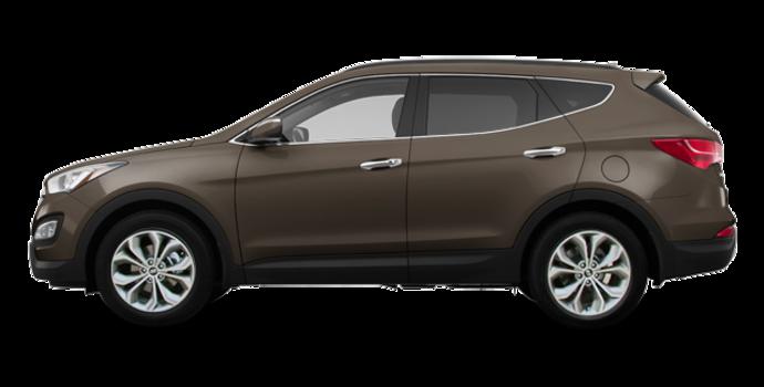 2016 Hyundai Santa Fe Sport 2.0T LIMITED | Photo 4 | Titanium Silver