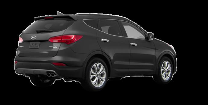2016 Hyundai Santa Fe Sport 2.0T LIMITED | Photo 5 | Platinum Graphite