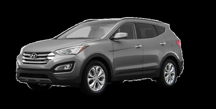 2016 Hyundai Santa Fe Sport 2.0T LIMITED | Photo 6 | Sparkling Silver