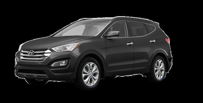2016 Hyundai Santa Fe Sport 2.0T LIMITED | Photo 6 | Platinum Graphite