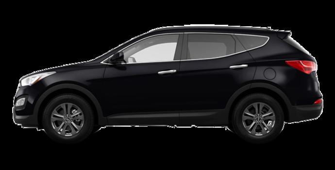 2016 Hyundai Santa Fe Sport 2.0T PREMIUM | Photo 4 | Twilight Black