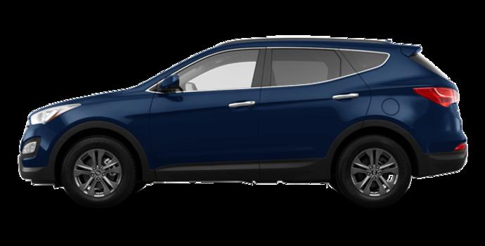 2016 Hyundai Santa Fe Sport 2.0T PREMIUM | Photo 4 | Marlin Blue