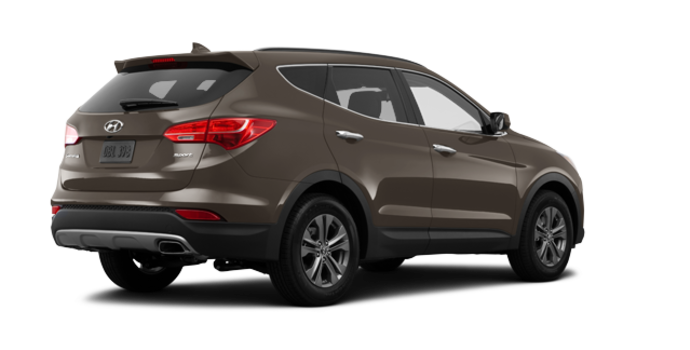 2016 Hyundai Santa Fe Sport 2.0T PREMIUM | Photo 5 | Titanium Silver