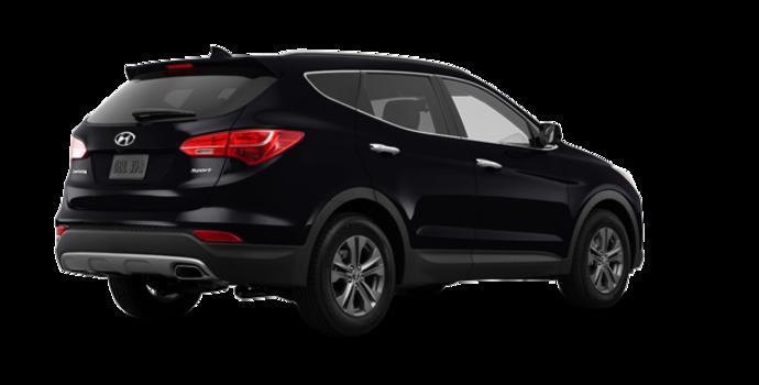 2016 Hyundai Santa Fe Sport 2.0T PREMIUM | Photo 5 | Twilight Black