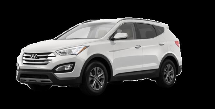 2016 Hyundai Santa Fe Sport 2.0T PREMIUM | Photo 6 | Frost White Pearl
