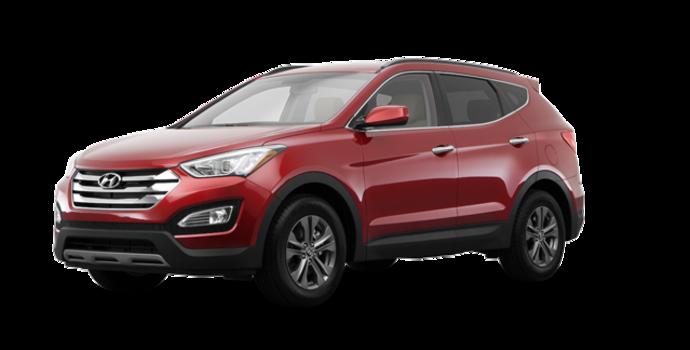 2016 Hyundai Santa Fe Sport 2.0T PREMIUM | Photo 6 | Serrano Red