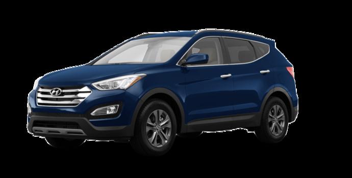2016 Hyundai Santa Fe Sport 2.0T PREMIUM | Photo 6 | Marlin Blue